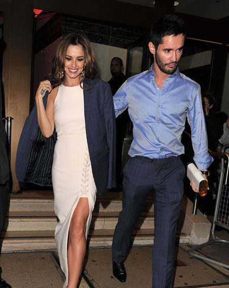 Cheryl's marriage with Jean Bernard Versini is now reportedly on the rocks