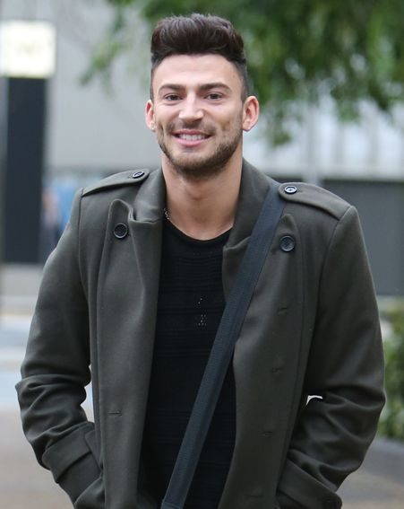 jake quickenden - photo #41
