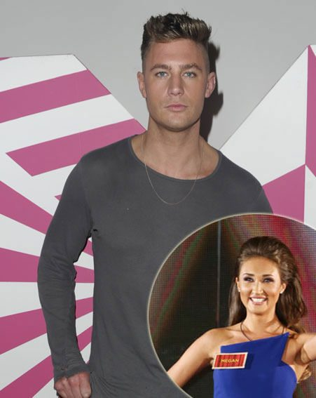 Scott Timlin admits his relationship with Megan has fizzled out