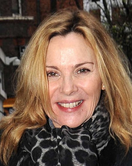Kim Cattrall opens up about insomnia battle Kim Cattrall Insomnia