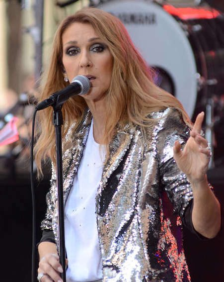 Celine dion 39 s family hit with another cancer blow for Adhemar dion maison
